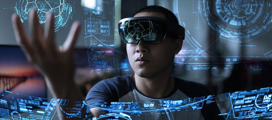 Création de formations professionnelles en Réalité Virtuelle